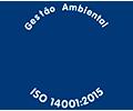 WDB - Selo de Certificação ISO14001