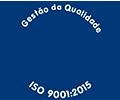 WDB - Selo de Certificação ISO9001